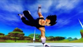 Mod του Half-Life μετατρέπει το παιχνίδι σε Fighting του Dragon Ball Z
