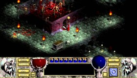 To Diablo 1 διαθέσιμο μέσω του GOG