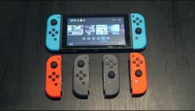 Nintendo Switch: Κόστος κατασκευής