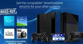 4 top downloadable games προστέθηκαν στο ρόστερ του PS4.