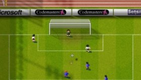 Sensible World of Soccer στο Xbox 360