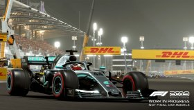 F1 2019: Ημερομηνία Κυκλοφορίας