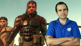 Metal Gear Solid V: The Phantom Pain video review
