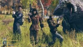 Fallout 76: Battle Royale mode και δωρεάν περίοδος