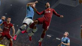 FIFA 21: Παίκτες χοροπηδούν σαν τον Super Mario