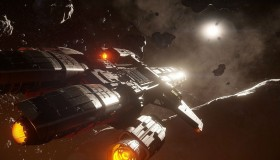 Star Citizen gameplay videos
