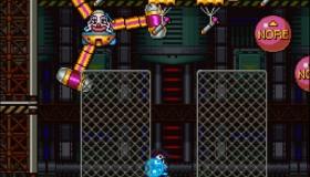 Kaizou Choujin Shubibinman Zero: Νέο SNES game!