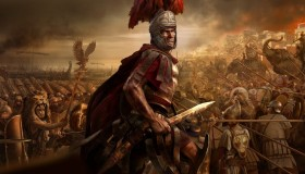 Total War: Rome II: Empire Divided expansion