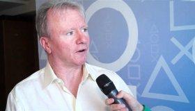 """Jim Ryan: """"Το μέλλον για τo VR είναι αρκετά χρόνια μακριά"""""""