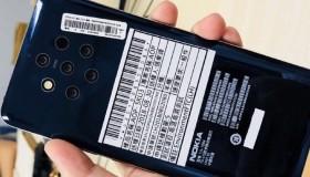 Φήμη: Νέο Nokia smartphone με πέντε κάμερες