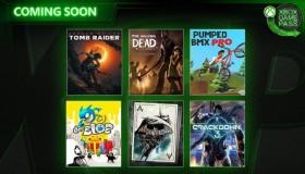 Τα games του Xbox Game Pass: Φεβρουάριος 2019