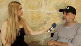 Συνέντευξη: Ο Έλληνας Kratos στο God of War του PS4 (Δημήτρης Χαβρές)