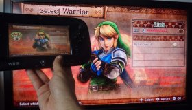 Live: Hyrule Warriors