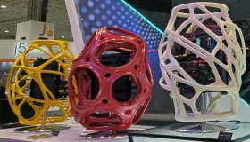 3D Printer Tower cases αξίας 4.000 δολαρίων