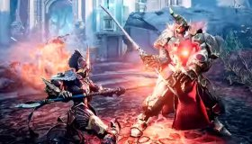 Godfall gameplay videos