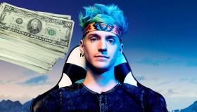 Ο Ninja έβγαλε 10 εκατομμύρια δολάρια το 2018