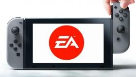 Electronic Arts: Ανοιχτό το ενδεχόμενο νέων κυκλοφοριών στο Switch