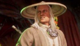 Mortal Kombat 11: Οι νέοι χαρακτήρες