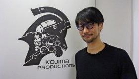 O Hideo Kojima στοχεύει στην δημιουργία ενός PlayStation VR game