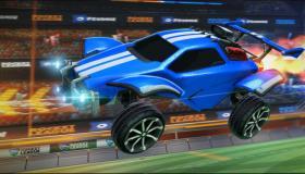Rocket League: Επετειακό update