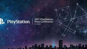 Tokyo Game Show 2017: Sony press conference