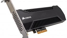 Corsair Neutron NX500 NVMe PCIe SSD