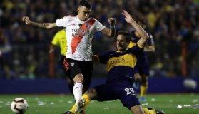 To Copa Libertadores αποκλειστικά στο FIFA 20