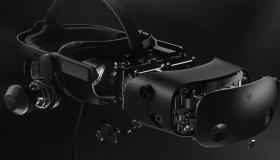 Οι Valve, Microsoft και HP ετοιμάζουν το VR headset Reverb G2