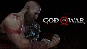 Παίζουμε God of War