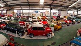 Το μουσείο αυτοκινήτων στην Κύπρο
