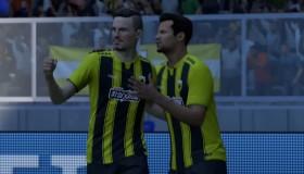 Παίζουμε FIFA 19