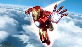 Iron Man VR demo