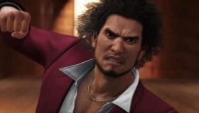 Yakuza: Like a Dragon gameplay videos