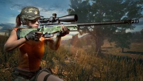 PlayerUnknown's Battlegrounds για κινητά