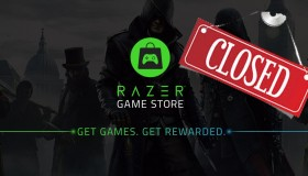 Η Razer κλείνει το Game Store, το ψηφιακό κατάστημά της