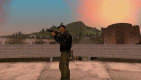 Modders ανέπτυξαν ανεπίσημο remake του GTA 3 και του Vice City