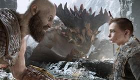 Το God of War στο PS4 στα ελληνικά