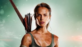 Ταινία Tomb Raider (2018) review