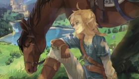 The Legend of Zelda Wii U: Καθυστερεί η κυκλοφορία του