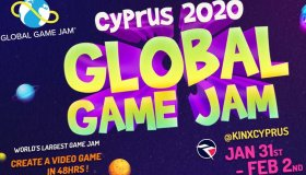 Global Game Jam Cyprus 2020