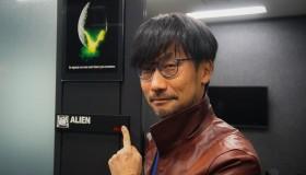 Φήμη: Νέο Alien video game από Hideo Kojima και 20th Century Fox