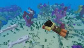 Minecraft: Aquatiq expansion