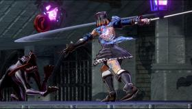 Bloodstained: Ritual of the Night gameplay videos