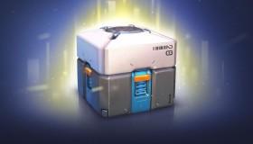 """ESRB: """"Τα loot boxes δεν είναι τζόγος"""""""