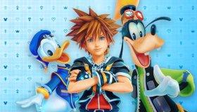 Όλα τα Kingdom Hearts έρχονται στο Xbox One