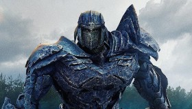 Ταινία Transformers reboot
