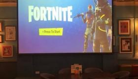 Pub στην Αγγλία κερνάει ποτά σε όσους κερδίσουν στο Fortnite