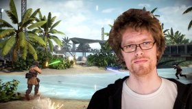 O creative director του Star Wars: Battlefront 2 αποχωρεί από την DICE
