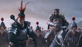 Total War: The Three Kingdoms