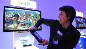 Ακυρώθηκε το Project Giant Robot στο Wii U